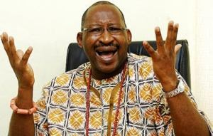 """Future of our dear nation is swimming in a pestilential aqua with a disastrous terminus ad quem"" —Hon Patrick Obahiagbon to Buhari"