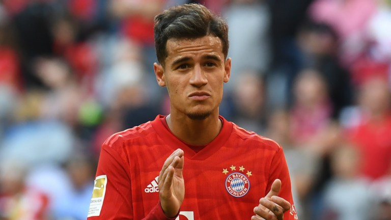 BREAKING: Arsenal approach Coutinho