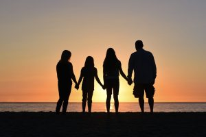 Fostering your relationship with Siblings and Family