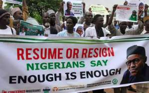 Students To Embark On Protest Nationwide As FG Fails To Reopen Tertiary Institutions