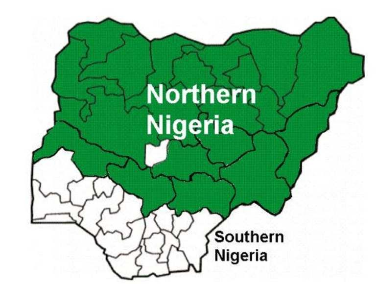 The Northern Governor sad over continuous assault in Southern kaduna