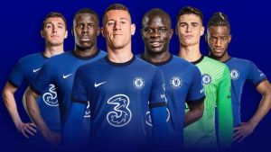 Chelsea players tested positive for Covid19