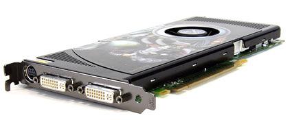 Nvidia's 8800GT