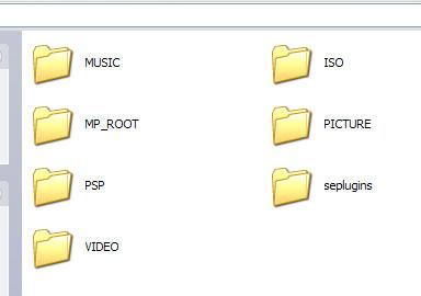 screenshot psp