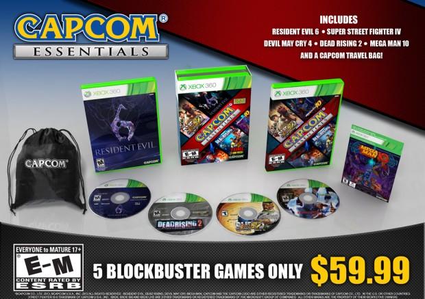 capcom-essentials-360