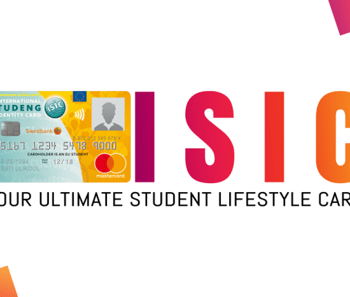 ISIC: your ultimate student lifestyle card