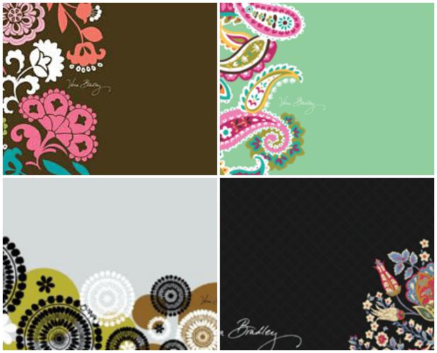 grannie geek, vera bradley background downloads for desktop, iPad, mobile phone