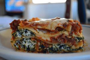 at mimis table uncle vitos stuffed lasagna