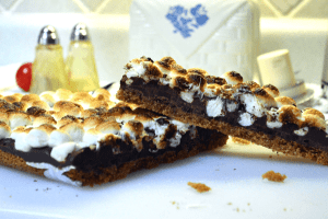 at mimis table easy smore bars