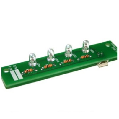 Flicker Board for Hantle/Genmega 1700, 1700W, G1900, G2500
