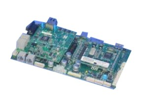 Hantle Mainboard - Hantle/Genmega Mainboard With Modem & TCP/IP