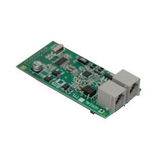 Hantle Modem Board 2 - Hantle/Genmega Modem Board