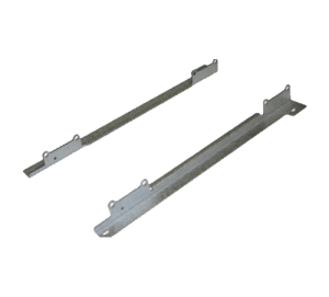Mounting R C4000 - Tranax Left Mounting Rail (MCDU) C4000