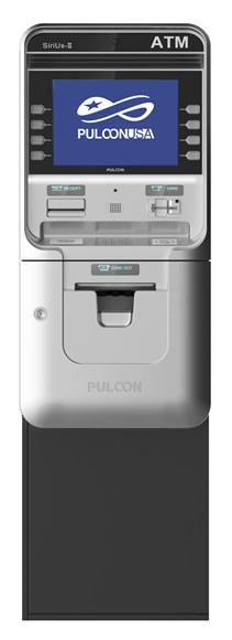 Puloon SiriUs II ATM