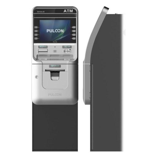 SiriUS2 Woo - Puloon SiriUs II ATM Shell Unit