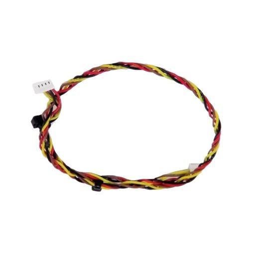 Tran inv cable - Tranax C4000 Inverter Cable