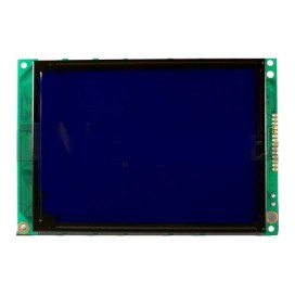 Triton LCD Display-Monotone