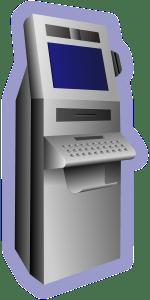 Pre-programmed ATM