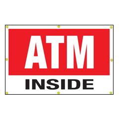 ATM Inside Banner