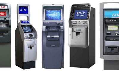 Things to Consider When Buying an ATM