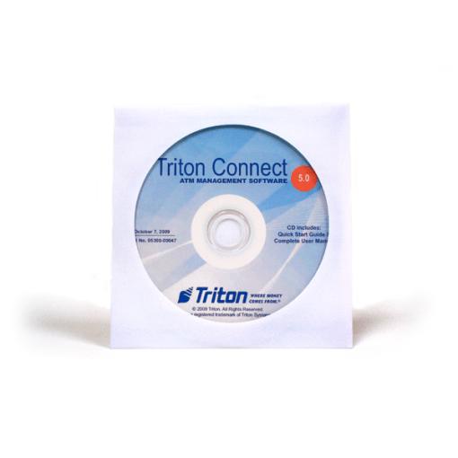 Triton Connect Software