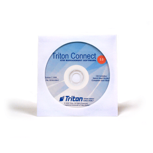 Triton Connect Software