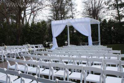 Atmosphere Productions - Katie and Andrew - Farmington Gardens