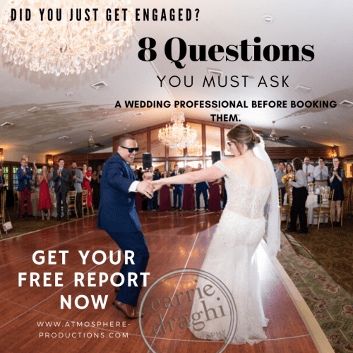 8 QUESTIONS YOU MUST ASK A WEDDING PROFESSIONAL