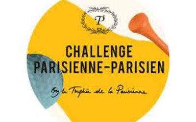 Trophée de la Parisienne 2021