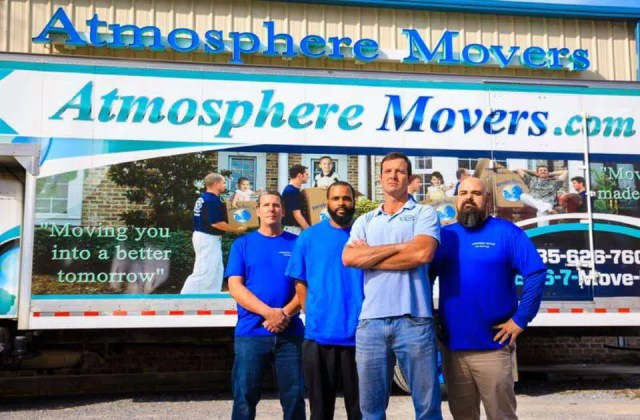 Atmosphere Movers | Local &Amp; Long-Distance Movers