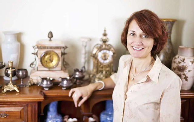 Antique Collectible Moving Company