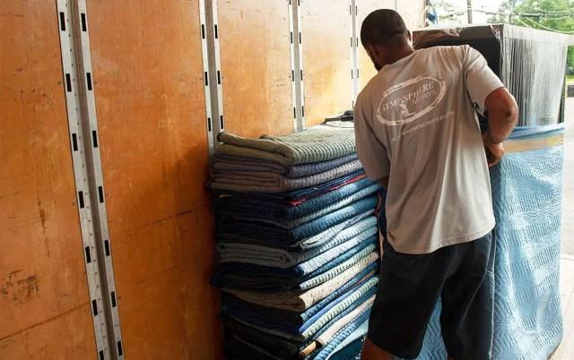 Mandeville Commercial Moving