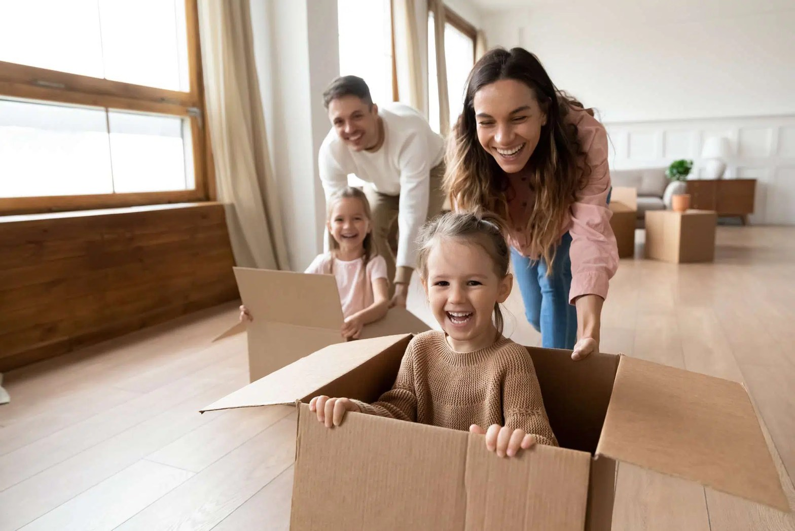 Frequently Asked Questions | Moving FAQ