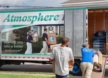 Mandeville Moving Company