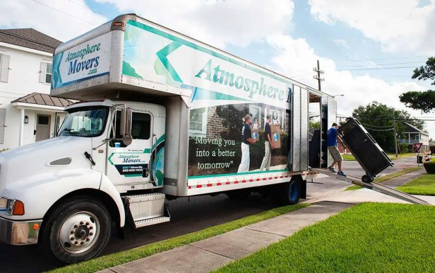 Mandeville Residential Moving Company