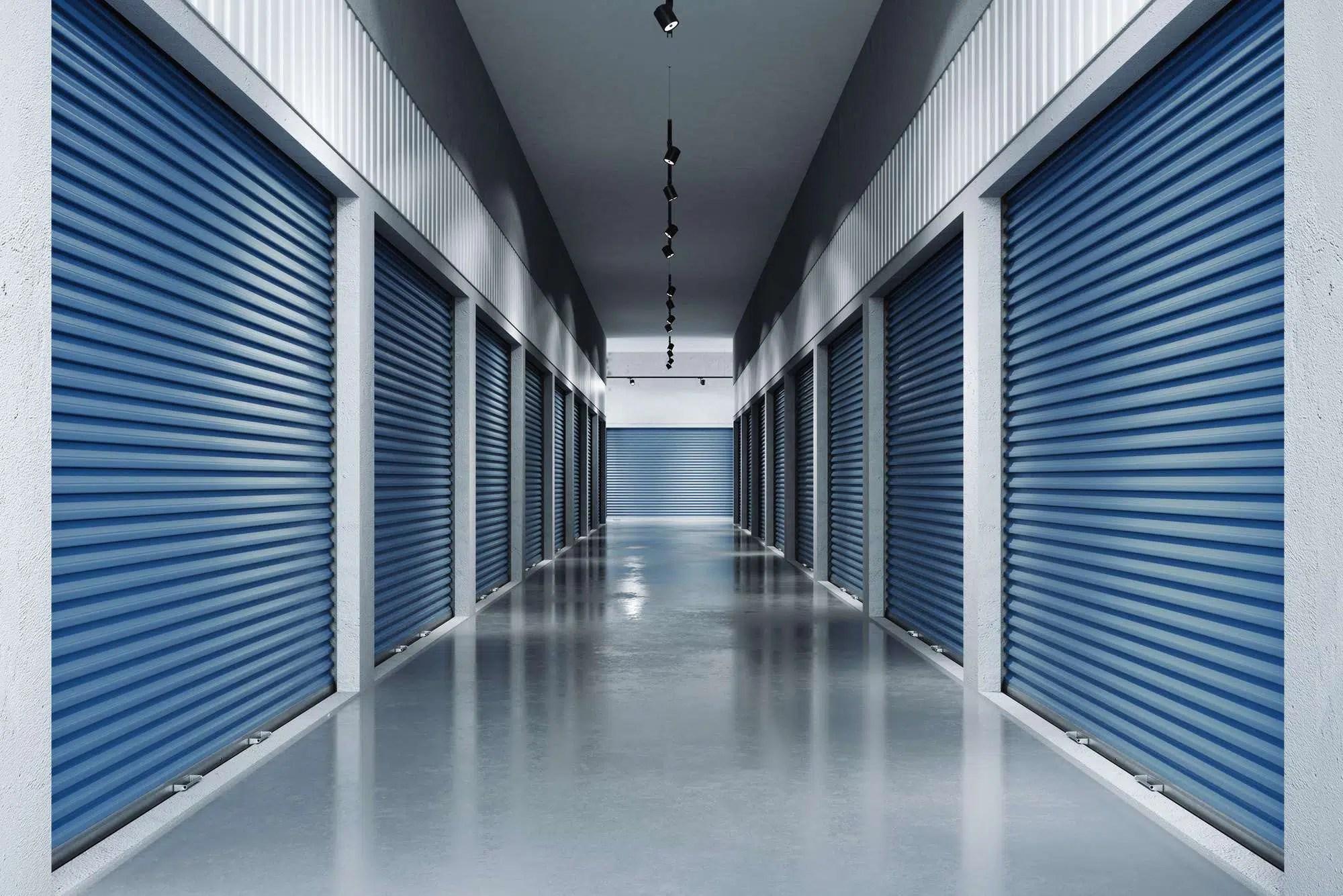 Home Storage Solution   Residential Storage