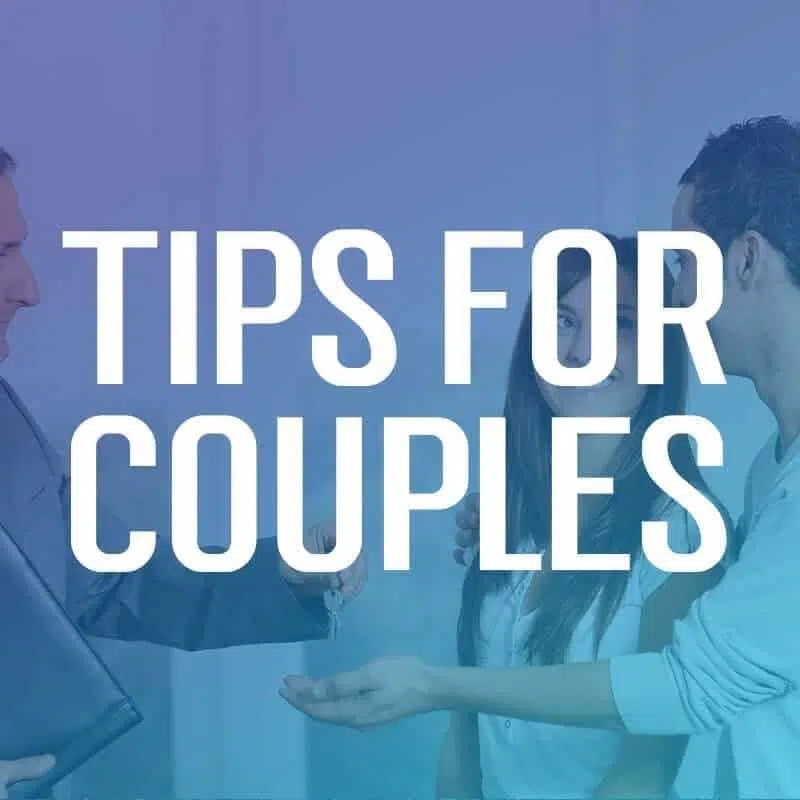 Tips for Couples to Make Moving in Together Go Smoothly