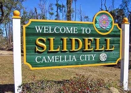 Slidell Movers | Slidell, La