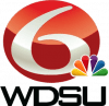 Wdsu-Channel-6-New-Orleans-Logo