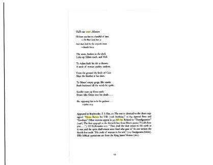 Here are screenshots of the poems. I hope these are legiable.
