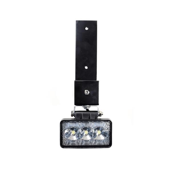 ATMOX Crawl Space Lighting