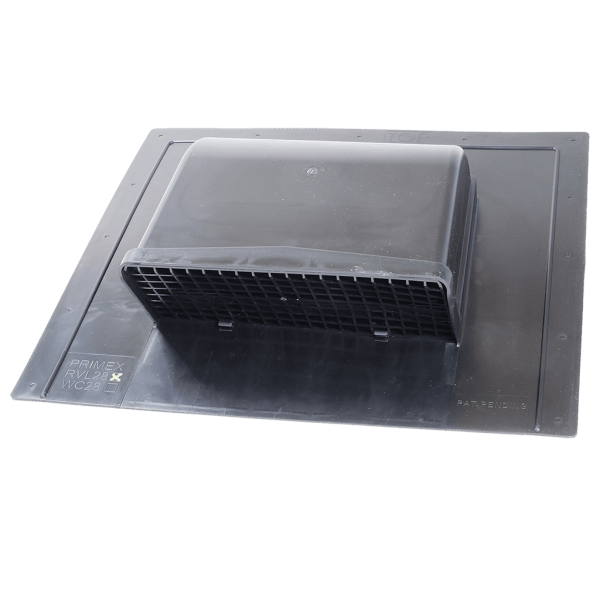 Roof Mounted ATMOX Exhaust Fan Exterior Cover
