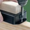 Installing ATMOX wood moisture sensor