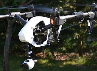 Dróntörvény?