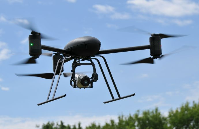 Az üzleti felhasználású drónok iparának hosszútávú kihívásai