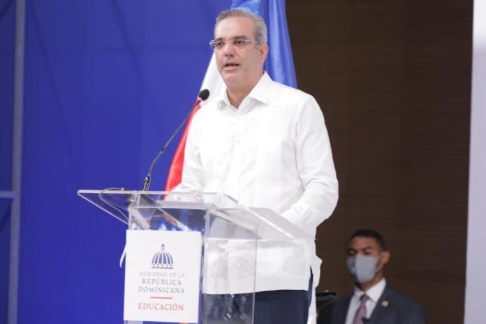 El presidente Luis Abinader dará a conocer los avances del Plan Piloto de la Estrategia Nacional de Seguridad Ciudadana y Convivencia Pacífica