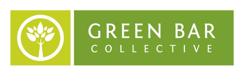 greenbarcollective logo