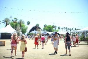 Coachella 13