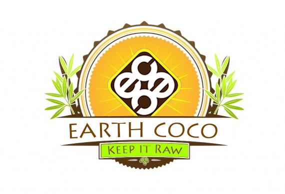 earth-coco-coconut-sun-keep-it-raw-logo