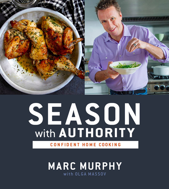 MarcMurphy-cookbook